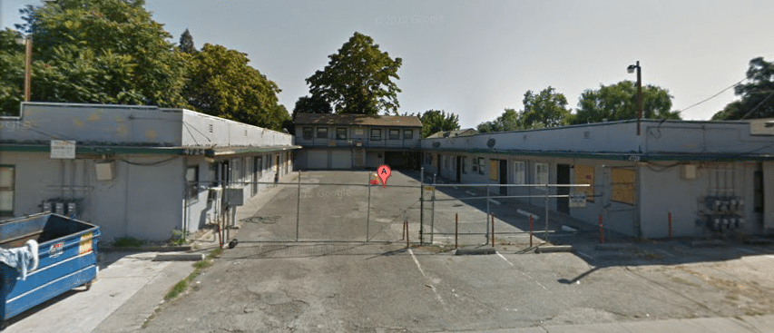 West Sacramento Apartment Complexes